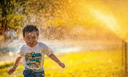 Dziecięca radość ~ Basia Tworek