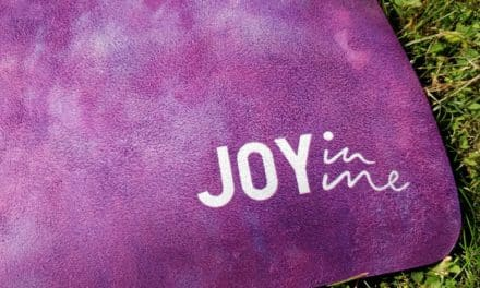 Recenzja mat do jogi: Joy in me PRO i FLOW