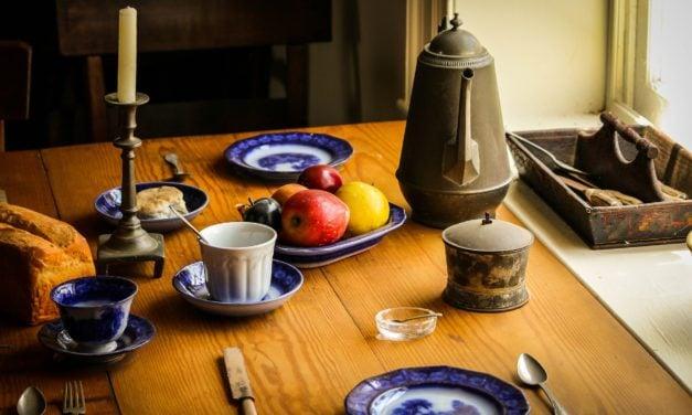 Dobre trawienie wg ajurwedy – Marta Lebre