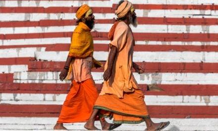 8 lekcji od Mahatmy Gandhiego ~ Maciej Wielobób