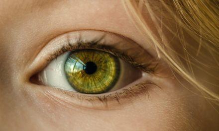 JOGA – ratunek dla oczu – Marzena Ikrzyńska