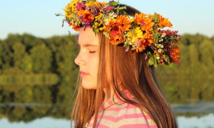 5 powodów, dla których dzieci potrzebują jogi – Emilia Burkiewicz