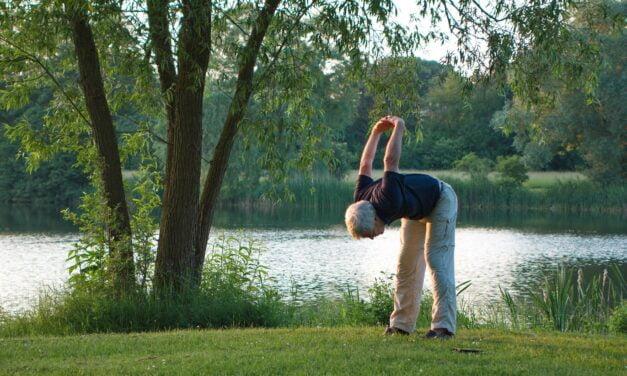 Motywacje seniorów, praktyka i redukowanie cierpienia – Monika Janas